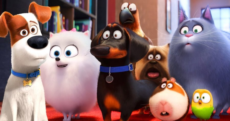 The Secret Life Of Pets 2 The Pack Is Back And Funnier Than Ever Mad Movie Reviews