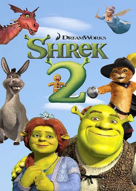 Shrek 2 Is Definitive Proof Sequels Can Be Better Than The