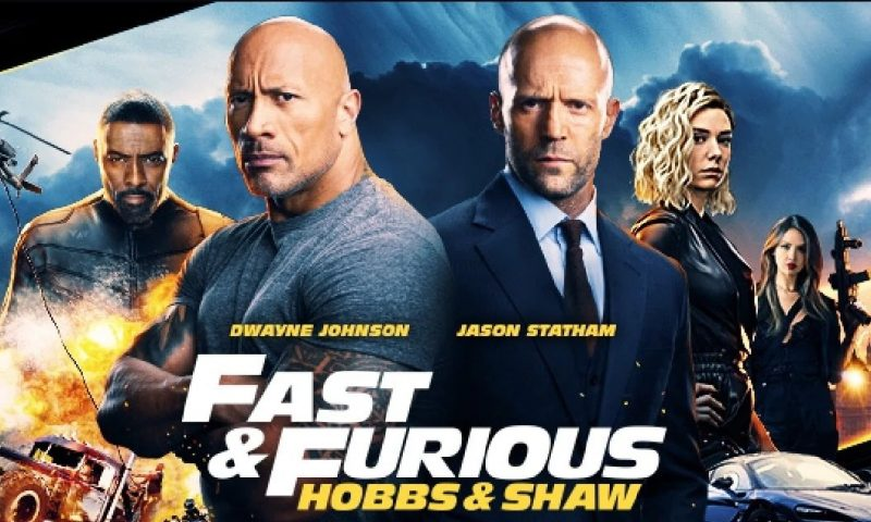 Fast And Furious Hobbs Shaw An Action Film Of The Highest Order Especially Towards Its End Mad Movie Reviews