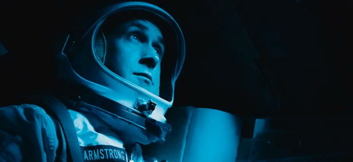 'The Hail Mary' Will Take Ryan Gosling Back to Space in ...