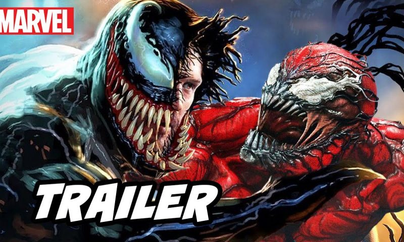 Venom 2 Will Come With a New Title and a Summer 2021 ...