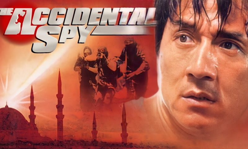 The Accidental Spy Review Jackie Chan S Film Is A Competent Entertaining Action Adventure Mad Movie Reviews
