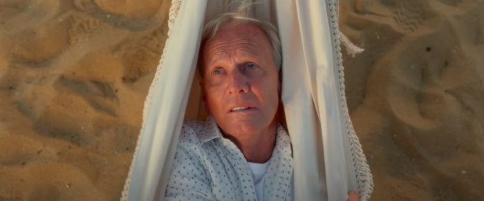 The Very Excellent Mr Dundee Trailer Paul Hogan Comeback Mad Movie Reviews